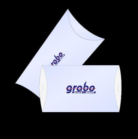 Kissenverpackung