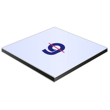 Aluverbundplatten